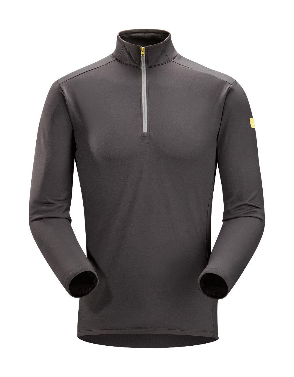 Arcteryx Graphite Phase AR Zip Neck LS