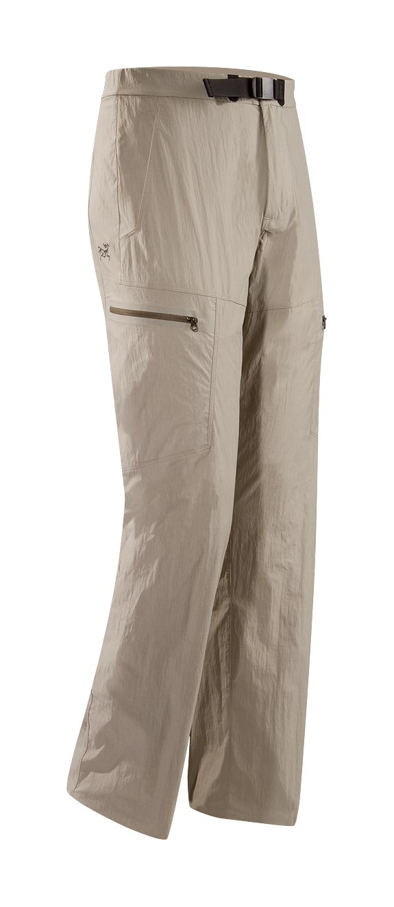 Arcteryx Light Carbide Palisade Pant